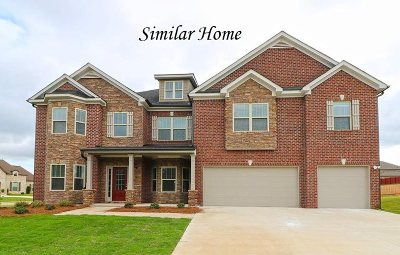 Kathleen Single Family Home For Sale: 604 Shoshone Circle