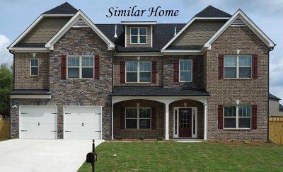 Houston County, Peach County Single Family Home For Sale: 611 Shoshone Circle