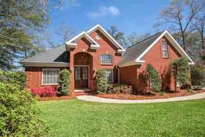 Warner Robins Single Family Home For Sale: 109 Oakcrest Ln