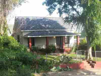 Macon Single Family Home For Sale: 1060 Calhoun Street
