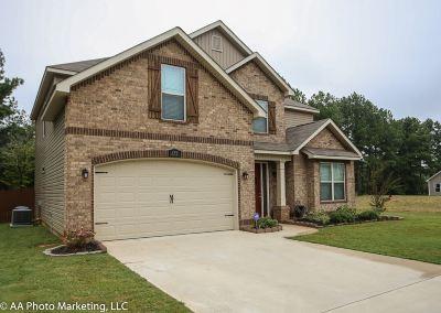 Warner Robins Single Family Home For Sale: 177 Arbor Creek