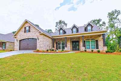 Single Family Home For Sale: 218 Rustic Live Oak Trail