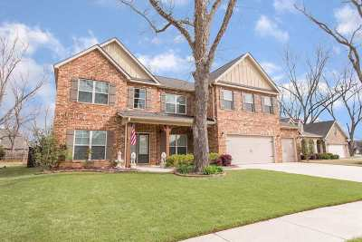 Kathleen Single Family Home For Sale: 206 Red Hawk Pt