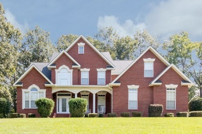 Macon Single Family Home For Sale: 120 Golden Oak Drive