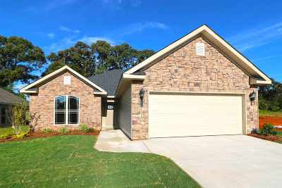 Byron Single Family Home For Sale: 117 Hawks Ridge Trace