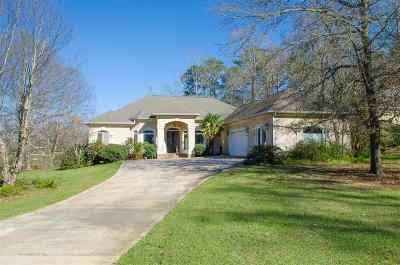 Warner Robins Single Family Home For Sale: 103 Fairways Drive
