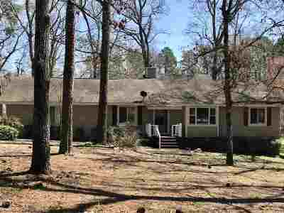Byron Single Family Home For Sale: 165 Red Oak Road