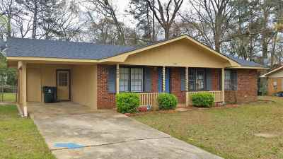 Warner Robins Single Family Home For Sale: 205 Randy Circle