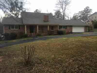 Macon Single Family Home For Sale: 303 Joycliff Circle