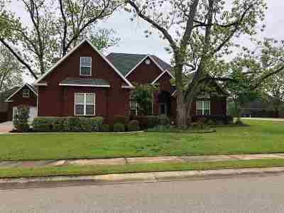 Warner Robins Single Family Home For Sale: 108 Stacy Lane