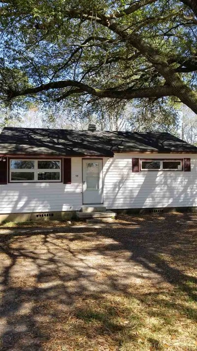 Warner Robins Single Family Home For Sale: 610 Paul Street
