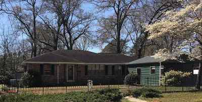 Warner Robins Single Family Home For Sale: 305 Sunset Drive