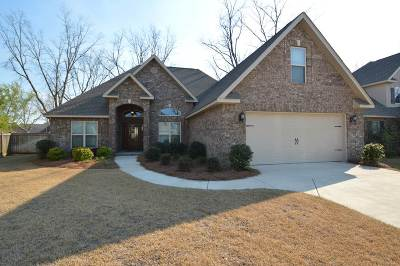 Kathleen Single Family Home For Sale: 351 Grand Reserve Way