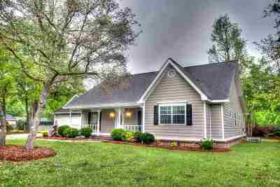 Warner Robins Single Family Home For Sale: 103 Summit Court