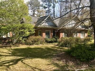 Macon Single Family Home For Sale: 607 Chastain Pl