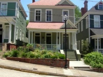 Macon Single Family Home For Sale: 416 Orange Street