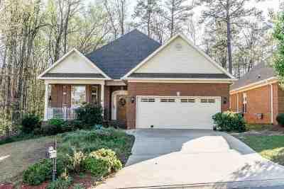 Warner Robins Single Family Home For Sale: 112 Bear Lake Drive