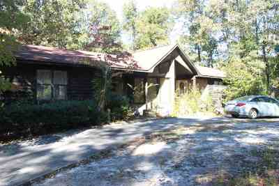 Byron Single Family Home For Sale: 216 Red Oak Road