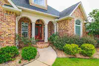Warner Robins Single Family Home For Sale: 100 Stacy Lane