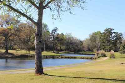 Perry Residential Lots & Land For Sale: 1000 () Country Club Road