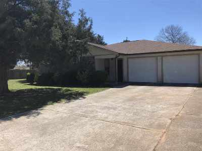 Bonaire Single Family Home For Sale: 113 Foxwood Circle