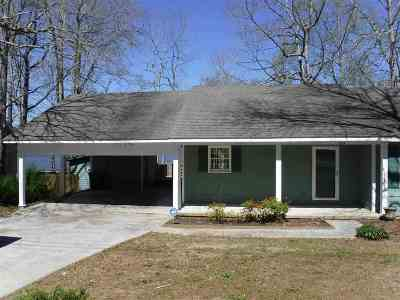 Macon Single Family Home For Sale: 1054 N Plantation Parkway