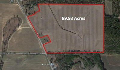Perry Residential Lots & Land For Sale: 370 Arena Road