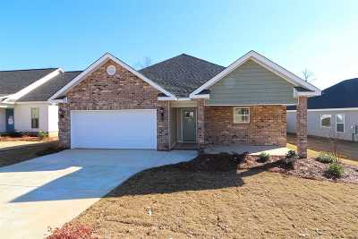 Byron Single Family Home For Sale: 110 Hawks Ridge Trace