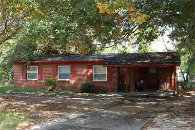 Warner Robins Single Family Home For Sale: 141 Edna Place