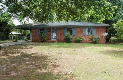 Warner Robins Single Family Home For Sale: 114 Marilyn Drive