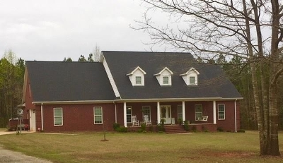 Macon Single Family Home For Sale: 88 Lower Simmons Road