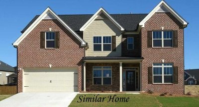 Macon Single Family Home For Sale: 102 Belleview Court