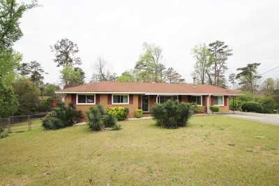 Macon Single Family Home For Sale: 3459 Pine Haven Drive