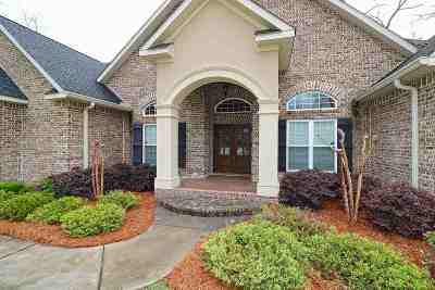 Warner Robins Single Family Home For Sale: 411 Old Bridge Road