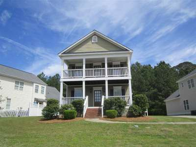 Macon Single Family Home For Sale: 326 Ivy Stone Drive