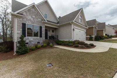 Macon Single Family Home For Sale: 329 Carillon Lane