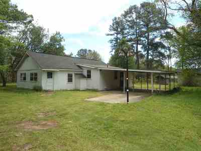 Bonaire Single Family Home For Sale: 631a Hwy 96