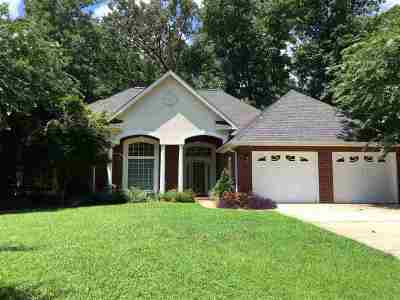 Kathleen Single Family Home For Sale: 101 Governors Walk