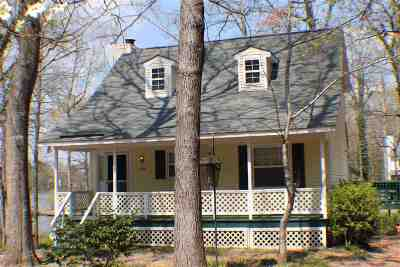 Macon Single Family Home For Sale: 1072 N Plantation Parkway