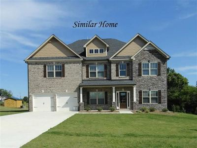 Macon Single Family Home For Sale: 106 Belleview Court