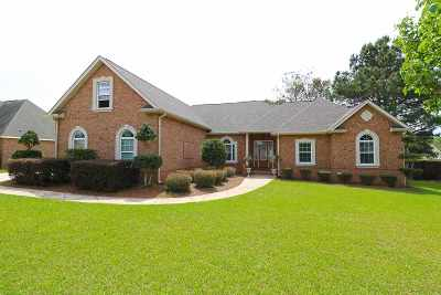 Warner Robins Single Family Home For Sale: 509 Childers Drive