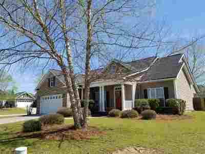 Kathleen Single Family Home For Sale: 200 Boulder Creek