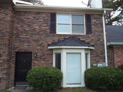 Macon Single Family Home For Sale: 144 N Springs Court