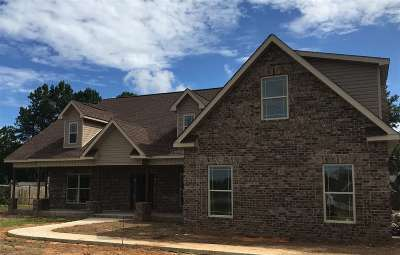 Warner Robins Single Family Home For Sale: 1499 Leverette Road