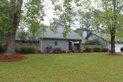 Warner Robins Single Family Home For Sale: 404 Granada Terrace