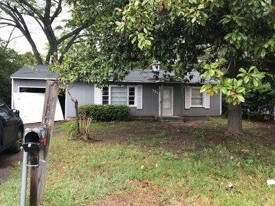 Warner Robins Single Family Home For Sale: 721 N Davis Drive