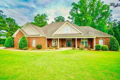 Warner Robins Single Family Home For Sale: 131 Havelock Circle