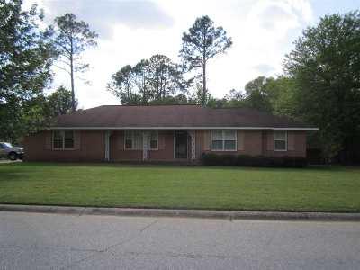 Macon Single Family Home For Sale: 5467 Cascade Avenue