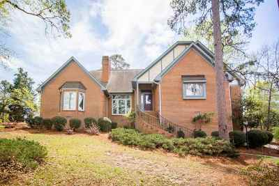 Warner Robins Single Family Home For Sale: 111 Holly Drive