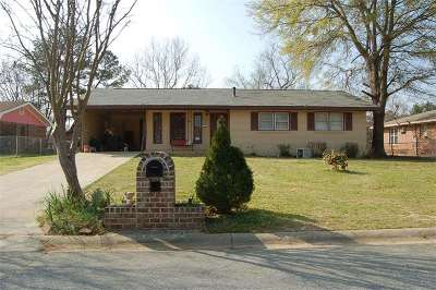 Warner Robins Single Family Home For Sale: 82 Oliver Drive